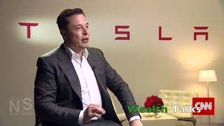 Elon Musk discusses Model 3, Environment, Space and more