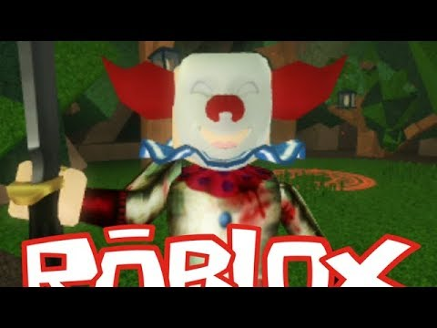ROBLOX - It's Not All Fun and Games - Part 14 [Clown Killings 2] - Android Gameplay
