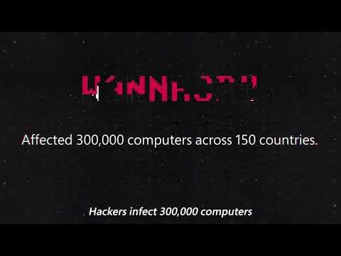 RSA 2018: The Effects of WannaCry