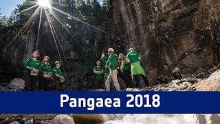 Pangaea 2018