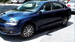 Volkswagen Vento 2.0 TSI Sportline DSG - 2011 (Garage Chivilcoy)
