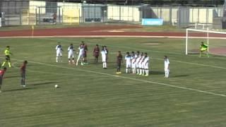 Foligno-Ponsacco 3-0 Serie D Girone E