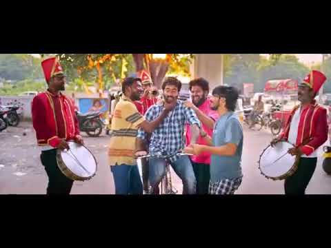 Bombay pothava raja Dubai pothava song (paper boy movie)