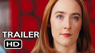 On Chesil Beach Official Trailer #1 (2018) Saoirse Ronan, Billy Howle Romance Movie HD