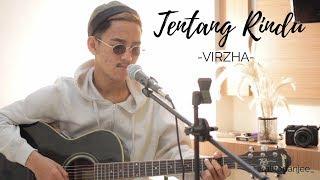 Download lagu VIRAL!!! TENTANG RINDU - (VIRZHA) COVER BY ALI TOPAN
