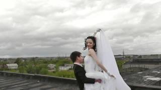 Любовь на крыше.