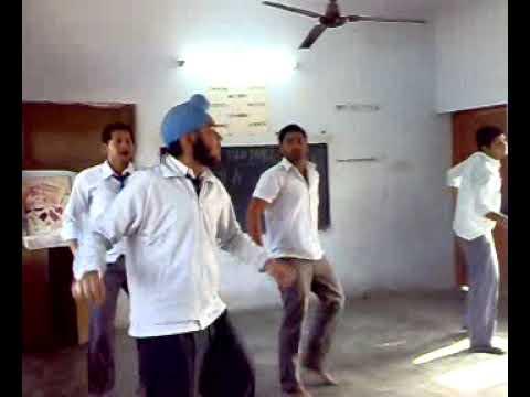 rdb boys bhangra...........................by dila...