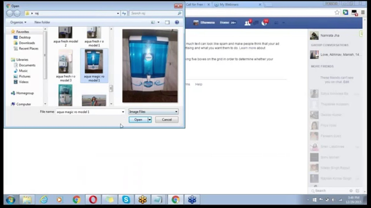 Remarketing Using Adroll ( Facebook Remarketing ) and Adword