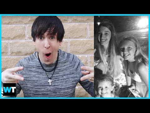 YouTuber Chris Ingham Tried To Go SKINNY DIPPING With 16-Year-Old?! | What's Trending Now!