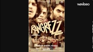 exclusive: dill ko aya sukoon from rangrezz  with lyrics (HD)