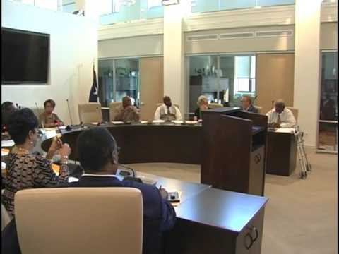 Port Arthur EDC | August 8, 2016 Special Meeting