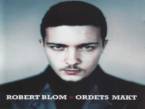 Robert Blom - Hata Lidingö (original)
