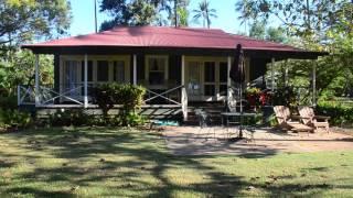 Waimea Plantation Cottages-- #87