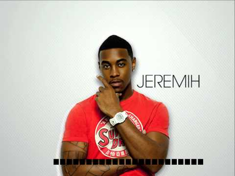 Jeremih-Fuck U All The Time (Lyrics)