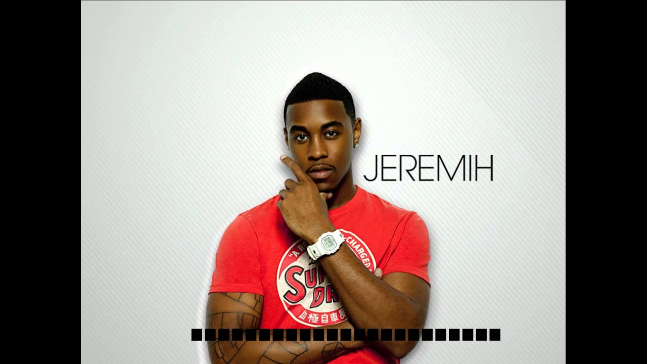 All The Time Full Lyrics, Jeremih