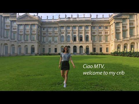 My Life in Milan