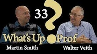 The Return & Prayer March bij de Washington Mall - Walter Veith & Martin Smith | What's Up Prof? 33