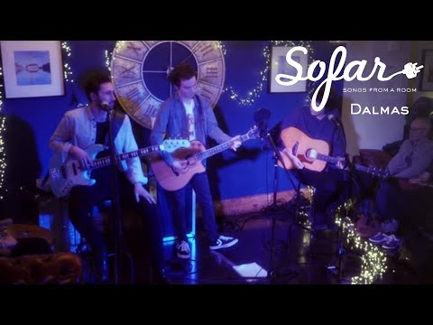 Dalmas - In Too Deep | Sofar Harrogate