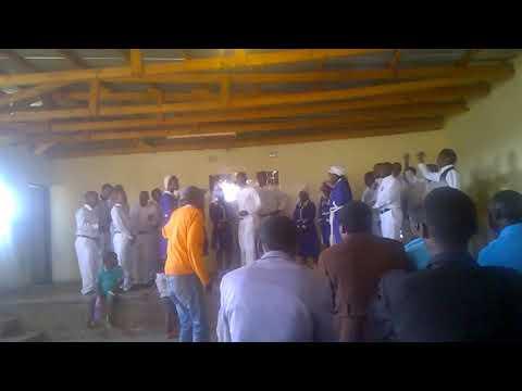 Mighty voices gospel choir