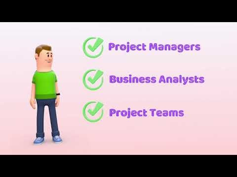 How Projetify can help? For Project Managers and Business Analysts!