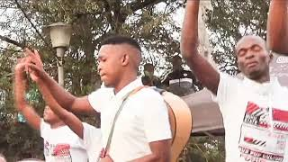 "Gambar cover Mfanie ""Ichophasi"" Msomi"