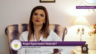 Op. Dr. İnci Çavuşoğlu - Kegel Egzersizleri Nelerdir?
