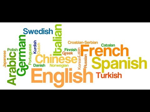 Different language different personality?