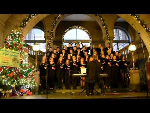Bishop Canevin High School Concert Choir