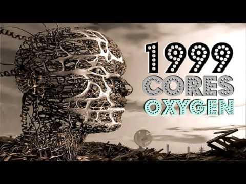 Cores - Oxygen ·1999·