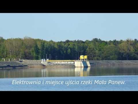TURAWA - Kilka ujęć Zalewu Turawskiego 20 04 2018 r