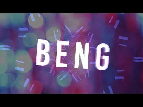$HIRAK FEAT. SBMG – BENG (OFFICIAL LYRICS)