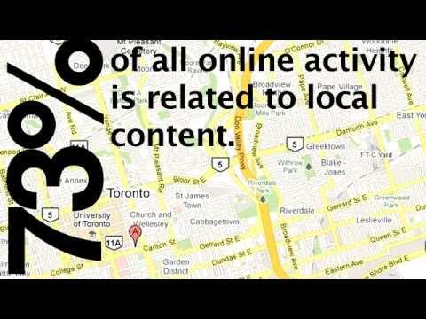Toronto SEO & Internet Marketing Company   Powered by Search Inc