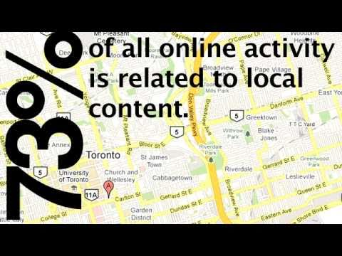 Toronto SEO & Internet Marketing Company | Powered by Search Inc