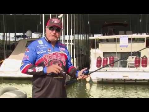 Learn How to Flip and Pitch Bass Fishing Lures