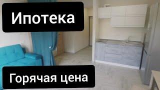 СУПЕР ДЕШЕВАЯ квартира с ремонтом в ЖК Озерный! ЗАЕХАЛ И ЖИВИ!