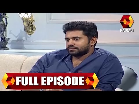 JB Junction: Nivin Pauly & Abrid Shine - Part 2 | 14th February 2016