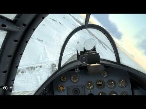 IL-2: Battle of Stalingrad: Amazing [Expert] Multiplayer Action Fun