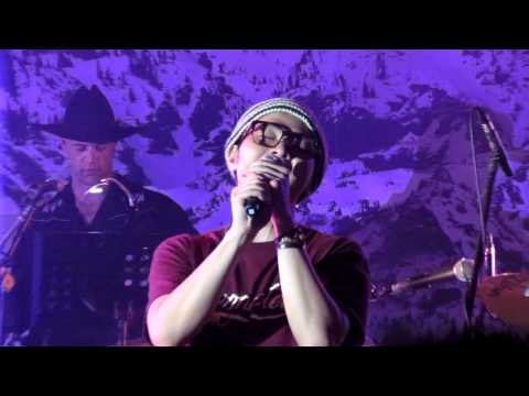 Simple Love Song by Rubber band (Caravan Tour 2011)