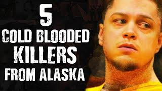 Killers From Alaska