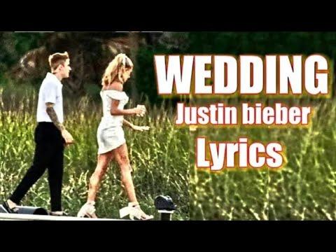 Justin Bieber - Wedding (Music Video) (New Song 2019)