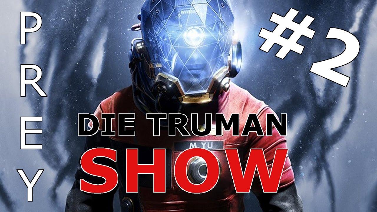 The Truman Show Deutsch