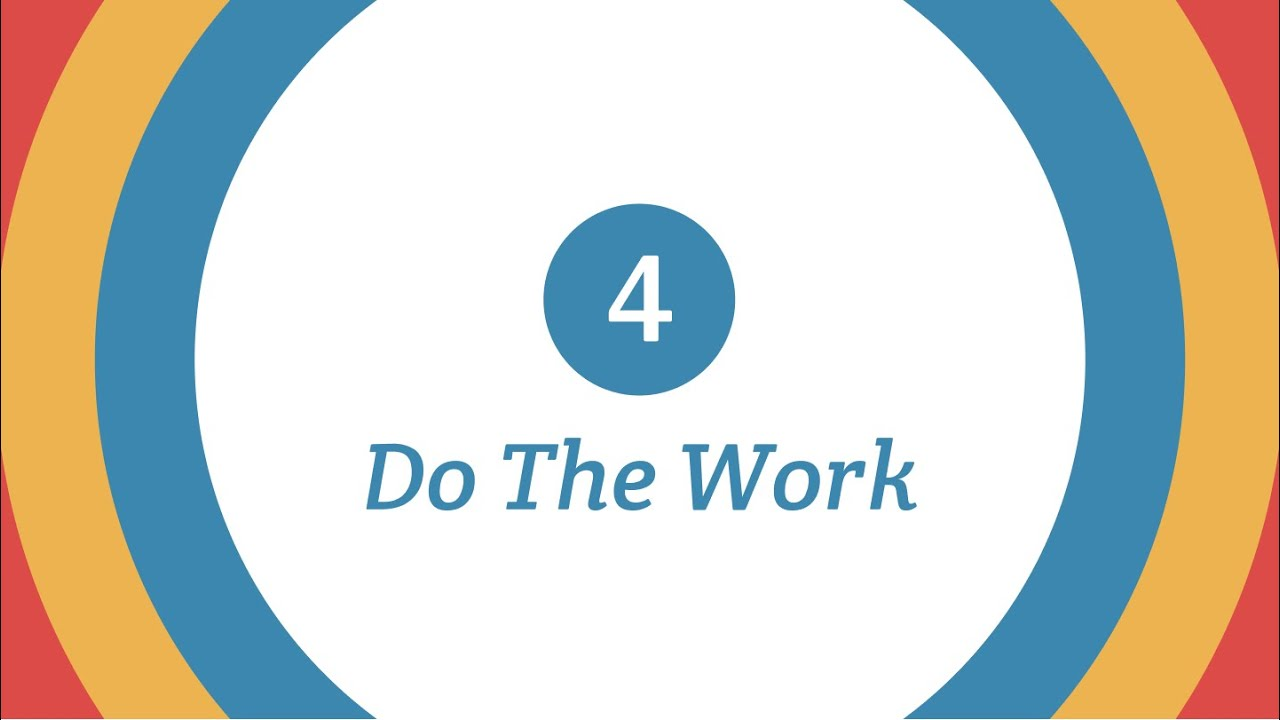 Privileged! | Do The Work