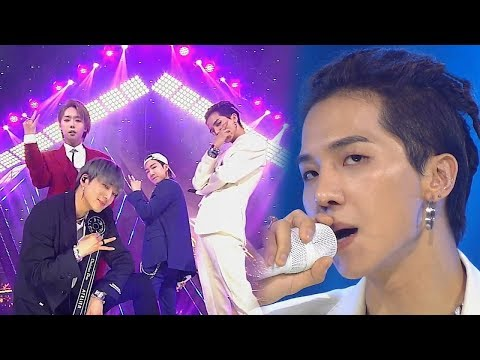 Free Download 《exciting》 Winner(위너) - Everyday @인기가요 Inkigayo 20180527 Mp3 dan Mp4
