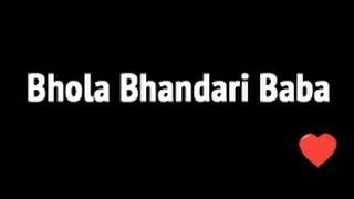 Download Hindi Video Songs - Bhola Bhandari Baba Bhajan - Sai Baba