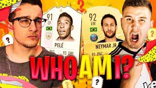 FIFA 20: PELÉ VS NEYMAR \