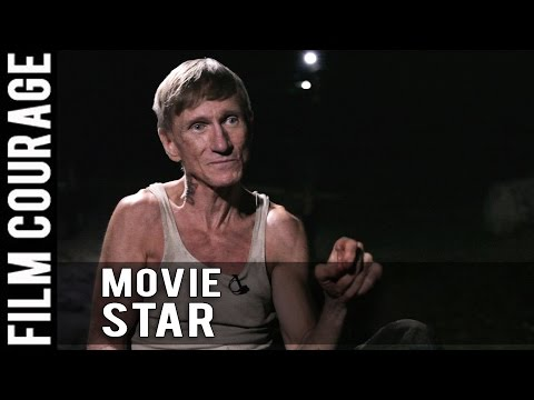 I'll Never Be A Movie Star by Bill Oberst Jr.