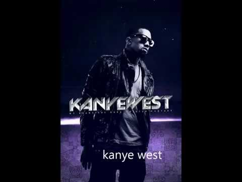 kanye west-Hell of a Life