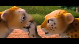 Meri Duniya Terey Dum Se - Delhi Safari (Full Video Song)