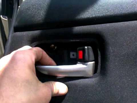 Розборка задней двери мазда 3.Снятие карты.Rozborka back door Mazda 3.Snyatie card.