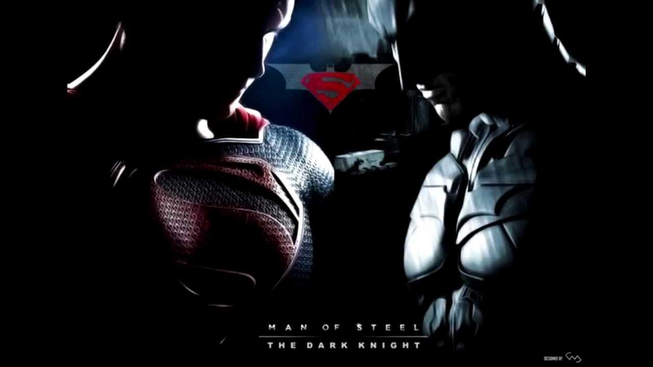 Batman vs superman soundtrack mash up youtube biocorpaavc Choice Image